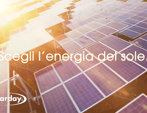 Solarday, on air lo spot dei pannelli solari made in Italy